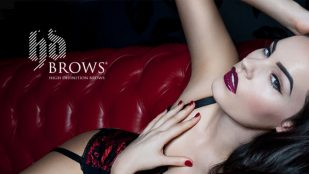 HD Brows at Pro Beauty Show 2013
